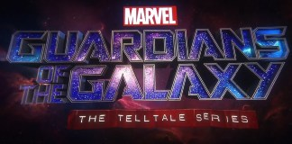First Look at Telltale's Guardians of the Galaxy