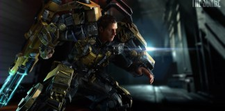 New Trailer for The Surge - Tougher, Faster, Stronger