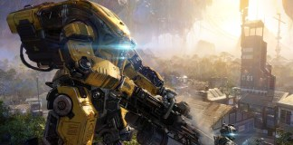 Titanfall 2 Colony Reborn Content Trailer Released
