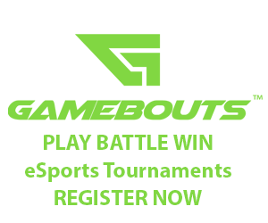 GameBouts eSports