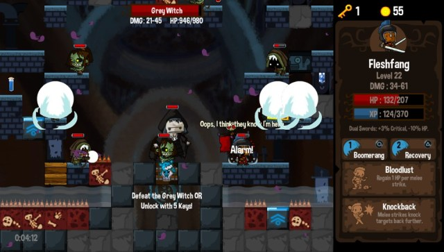 Vertical Drop Heroes HD