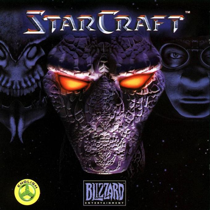 original StarCraft