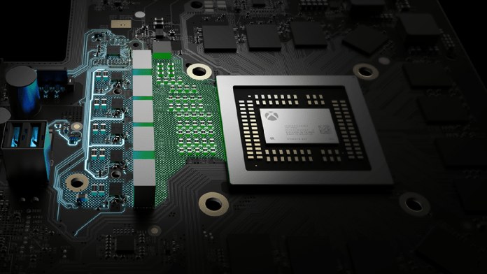 A Deep Dive Into the Design of Project Scorpio