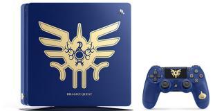 Dragon Quest XI Special PS4