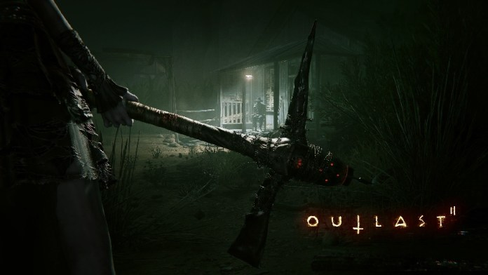 Outlast 2 Launch Trailer