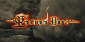 Phantom Dust Remaster
