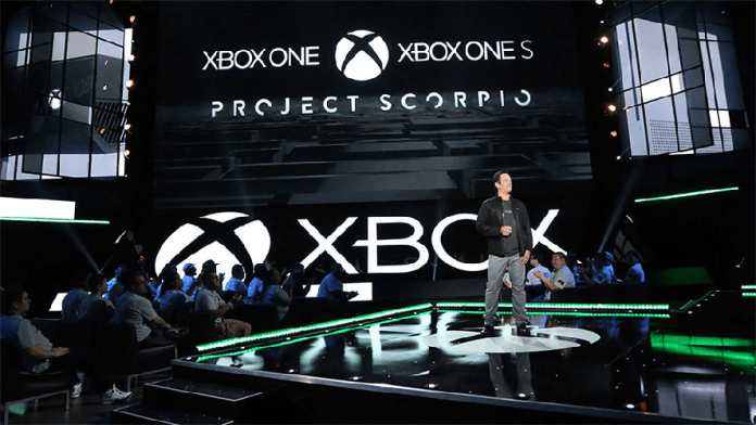 Everything You Need to Know About Project Scorpio