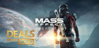Mass Effect on your wallet