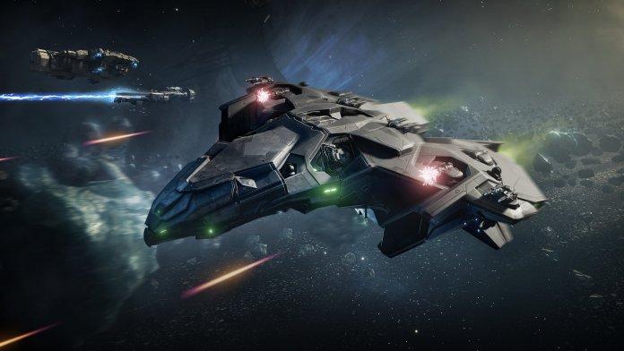 Dreadnought open beta