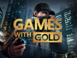 June's Games with Gold