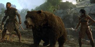Morrowind Trailer