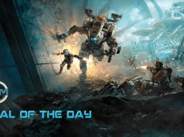 TITANFALL 2 discounted