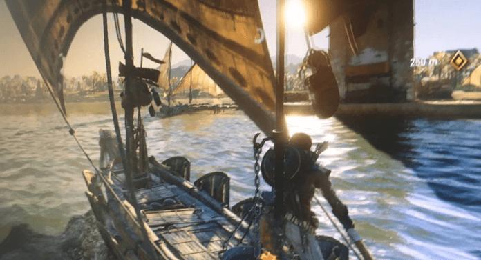 Assassin's Creed: Origins details