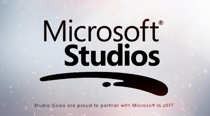 Studio Gobo has announced a partnership with Microsoft