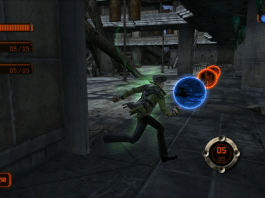 Phantom Dust re-release