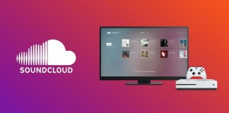 SoundCloud is now available on Xbox One