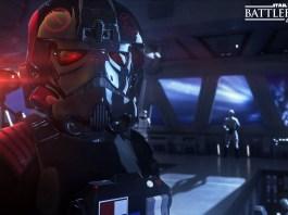 New Star Wars Battlefront II Trailer
