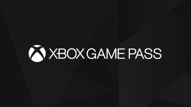 xbox game pass launches