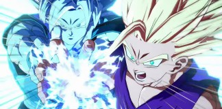 E3 2017 DRAGON BALL FighterZ