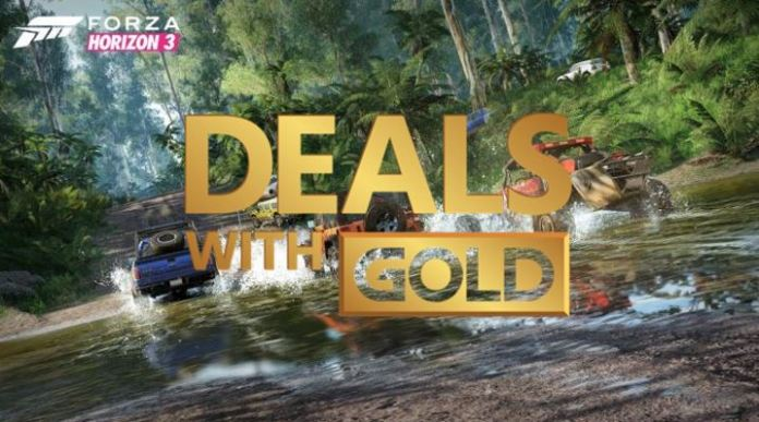 Deals with Gold gears
