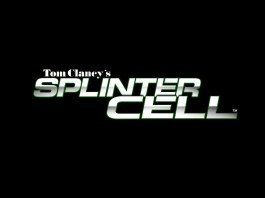 New Tom Clancy's Splinter Cell