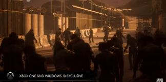 E3 2017 State of Decay 2