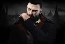 E3 2017 Impressions: Vampyr