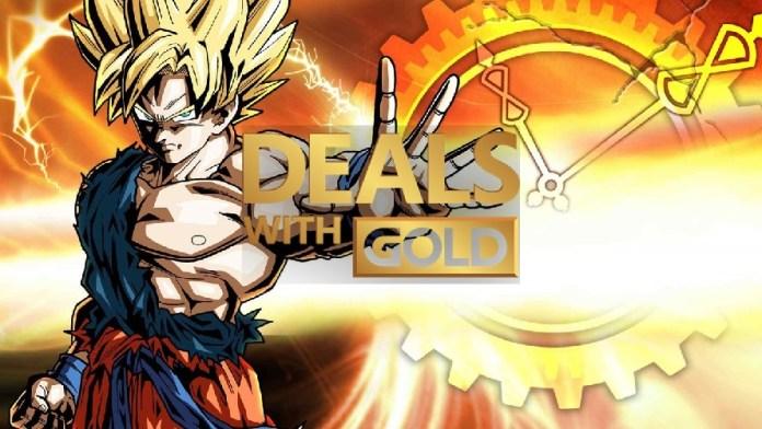 Deals with Gold tries going Super Saiyan