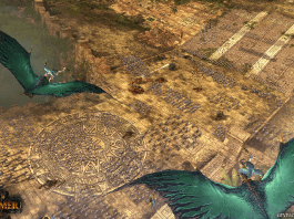 E3 2017 Impressions: Total War: Warhammer II