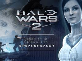 Halo Wars 2 Operation: SPEARBREAKER