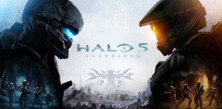 Halo 5: Guardians Xbox One X