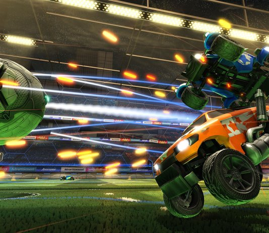 PlayStation Store Weekly Sales – July 11th 2017. Deal of the week : Rocket League from Psyonix at 50% off.