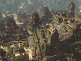 E3 2017 Impressions: SpellForce 3