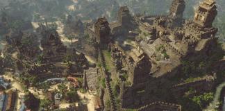 E3 2017 Impressions: SpellForce 3