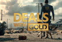 Deals with Gold Fallout