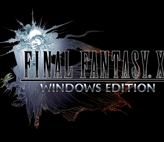 Final Fantasy XV: Windows Edition