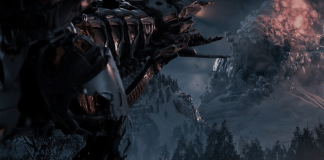 Horizon Zero Dawn: The Frozen Wilds release date