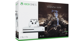 Middle-earth: Shadow of War Xbox One S