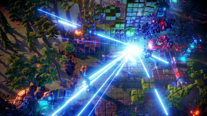 PlayStation Store Weekly Sales – August 29th, 2017. Deal of the week : Nex Machina at 40% off