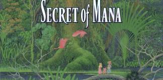 Gamescom 2017 : Secret of Mana remake announced !