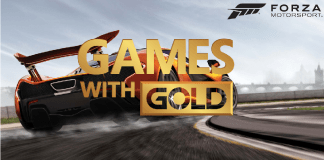 September's Games with Gold