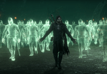 Middle-earth: Shadow of War does not require you to be online