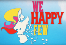 We Happy Few's release date