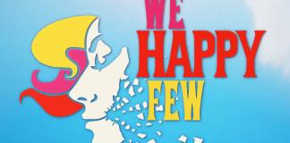 We Happy Few's release date