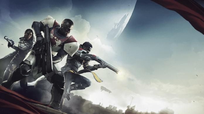 Destiny 2's Leviathan Raid