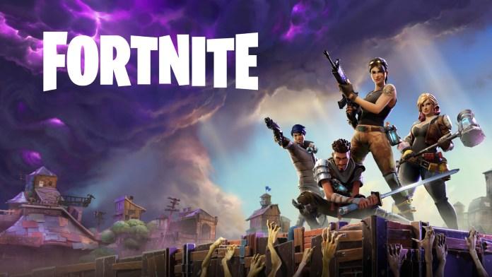 Fortnite cross-platform play