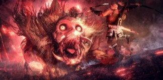 Nioh's final DLC, Bloodshed's End