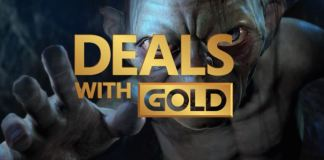 Deals with Gold cast