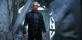 new Terminator film