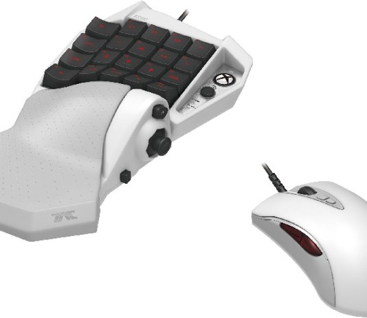 Official Xbox One Mouse and